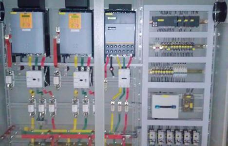 水泵控制系统