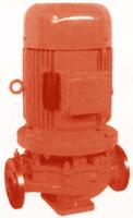 XBD系列井用潜水消防泵组