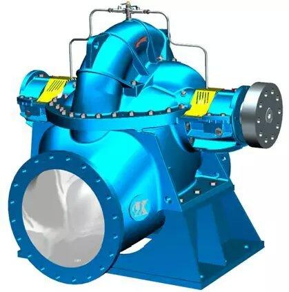 上海BOB体育APP官网双吸泵/消防泵