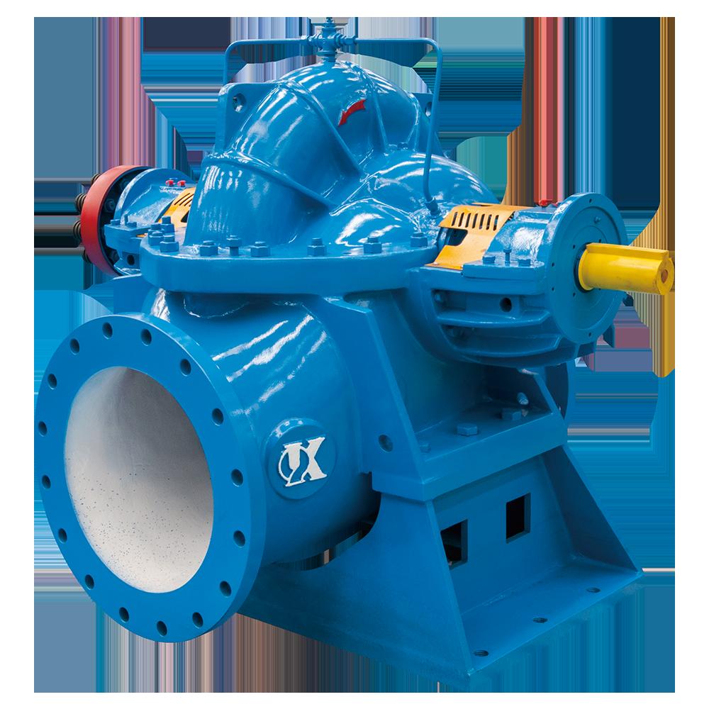 BOB体育APP官网泵业KQSN双吸泵(DN150-DN600)